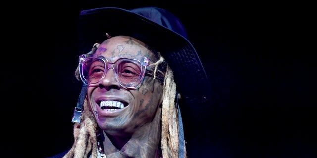 Lil Wayne shocked social media users after he shared a photo of himself next to President Trump. The rapper applauded Trump's criminal reform and proposed 'Platinum Plan.'