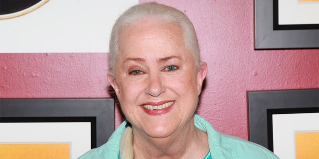 Singer/artist Grace Slick co-wrote Jefferson Starship's 'It's About Time.'