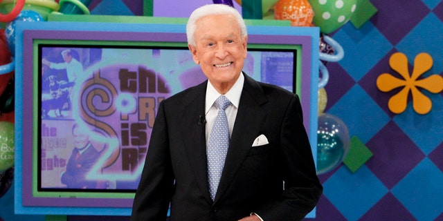 Bob Barker has remained passionate about helping animals in need.
