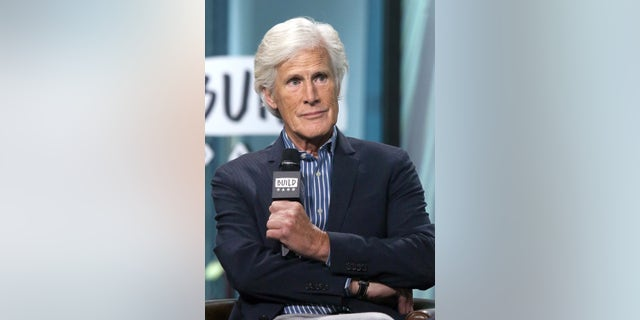 Keith Morrison gushed about his stepson actor Matthew Perry.