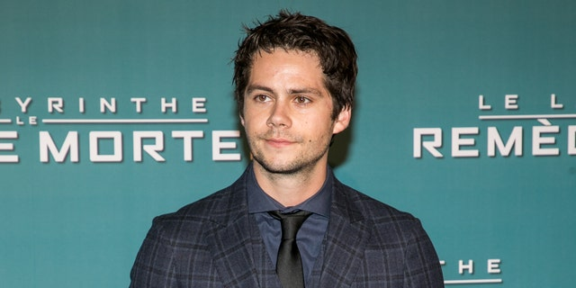 While filming, O'Brien, 29, was ran over by a car and suffered multiple broken bones.  Dylan O'Brien says he felt 'broken' following 'Maze Runner' accident | Daily's Flash GettyImages 909766240  Dylan O'Brien says he felt 'broken' following 'Maze Runner' accident | Daily's Flash GettyImages 909766240
