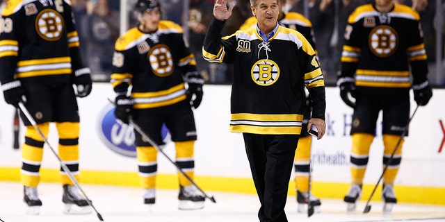 Bobby Orr was a Stanley Cup champion during his Hall of Fame career (Photo by Jared Wickerham/Getty Images)
