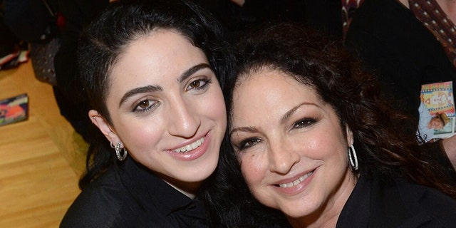 Emily and Gloria Estefan say their relationship is better now than what it was before.