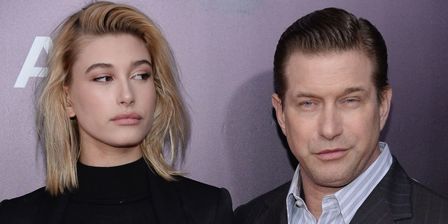 Last month Stephen Baldwin publicly endorsed Trump while his daughter Hailey Baldwin threw in the towel for Joe Biden.