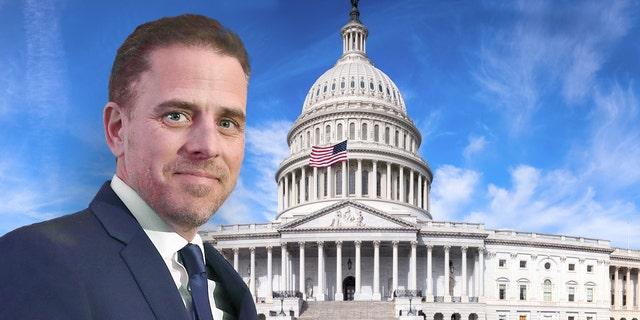 Hunter Biden.