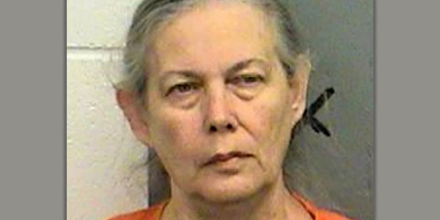 Mugshot for Jeri Dianna Tarter, 69, following 2018 arrest in Arizona.