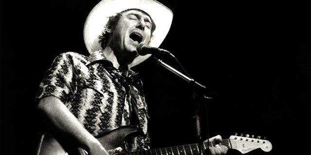 "Country singer-songwriter Jerry Jeff Walker known for penning the hit ""Mr. Bojangles,"" has died. He was 78."