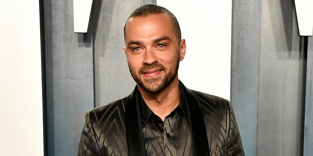 Jesse Williams' divorce has reportedly been finalized. (Photo by Frazer Harrison/Getty Images)