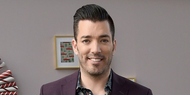 Canadian-born Jonathan Scott voted in the 2020 US presidential election. (盖蒂图片社)