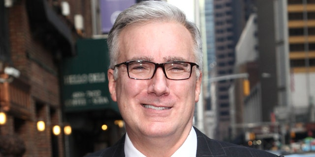 Far-left, former MSNBC host Keith Olbermann blasted Americans unvaccinated against COVID-19 in a viral video. (Photo by Taylor Hill/FilmMagic)