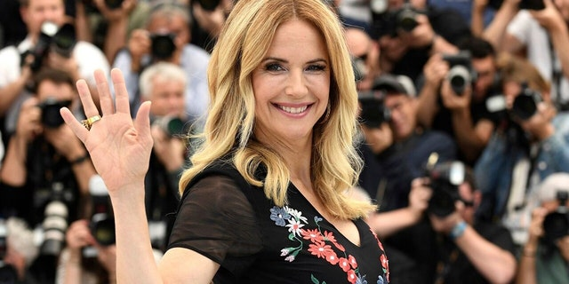 Kelly Preston completed filming on the movie 'Off the Rails' before her death in 2020.