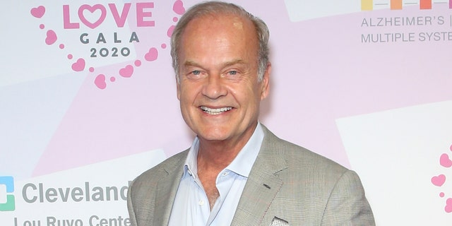 'Frasier' revival with Kelsey Grammer coming to Paramount+, more series announced.jpg
