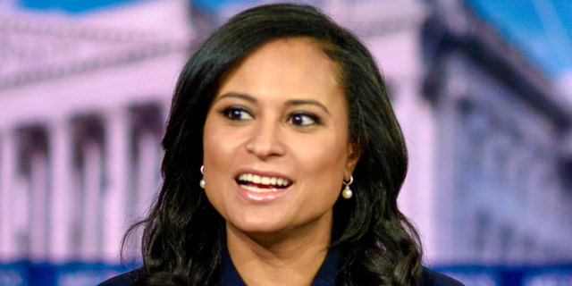 Pressure is building for NBC News' Kristen Welker to address the ongoing scandal surrounding a laptop purportedly belonging to Hunter Biden during Thursday night's final presidential debate. (Photo by: William B. Plowman/NBC)