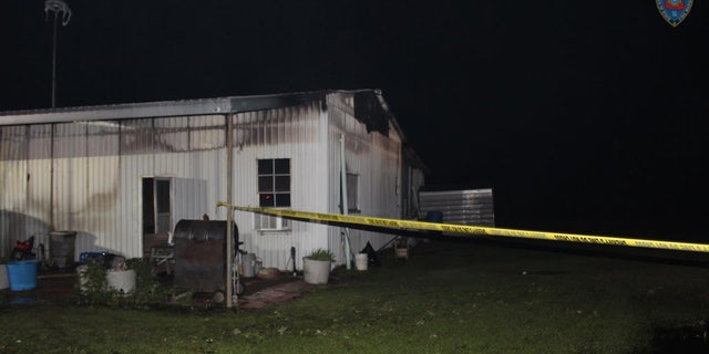 An 86-year-old man died in St. Martinville, La. on Saturday night after refueling a hot generator located in a shed, which then caught fire.