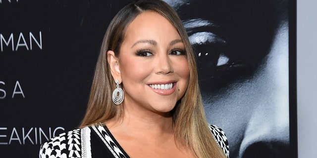 Mariah Carey's 'All I Want for Christmas is You' is among the most successful Christmas songs ever recorded. (Photo by Jamie McCarthy/Getty Images)