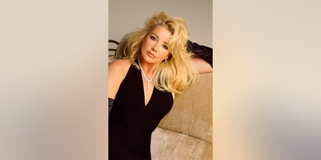 "Melody Thomas Scott interpreta Nikki Reed Newman nel dramma diurno della CBS ""The Young and the Restless""."