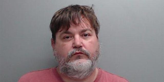 Mugshot for Randall Whited, 53.