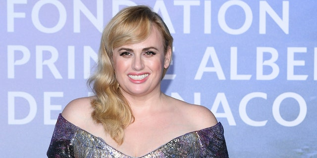 Rebel Wilson is sporting a new slim-downed figure since embarking on her 'Year of Health' weight-loss journey. (Photo by Pascal Le Segretain/Getty Images for La Fondation Prince Albert II de Monaco)