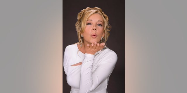 Melody Thomas Scott detailed her decades-long career in a new memoir, titled 'Always Young and Restless.'