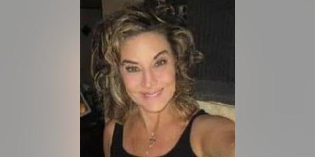 Stephanie Hollingsworth, 50, of Belle Isle, Florida.