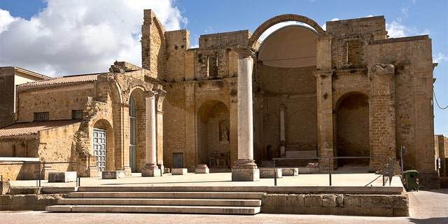 Salemi, Italy, in Southwestern Sicily, is auctioning houses starting at one Euro, or about $  1.18 (iStock)