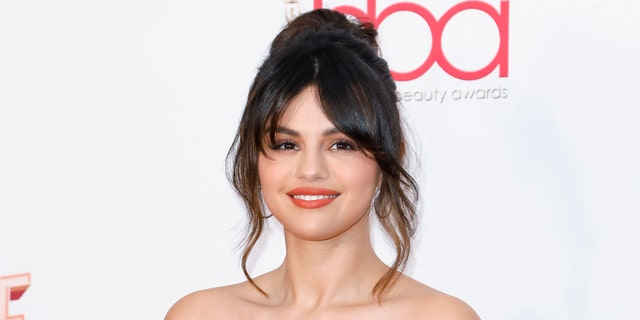 Selena Gomez is on the board of Michelle Obama's When We All Vote organization, along with Faith Hill, Tracee Ellis Ross and more. (Photo by Tibrina Hobson/Getty Images)