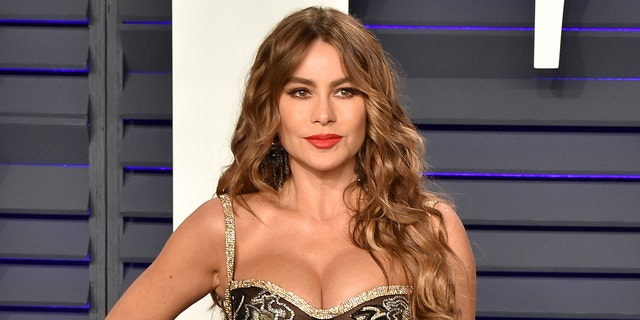 Sofia Vergara, now a judge on 'America's Got Talent,' reunited with a few of her 'Modern Family' co-stars recently. (Photo by Axelle/Bauer-Griffin/FilmMagic)