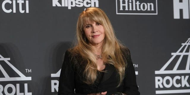 Stevie Nicks says that if she didn't have an abortion in 1979, she's 'pretty sure there would have been no Fleetwood Mac.'