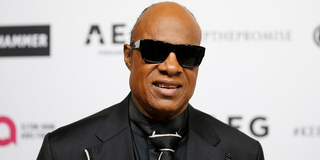 Stevie Wonder called on Joe Biden and Kamala Harris to establish a truth commission in the United States.