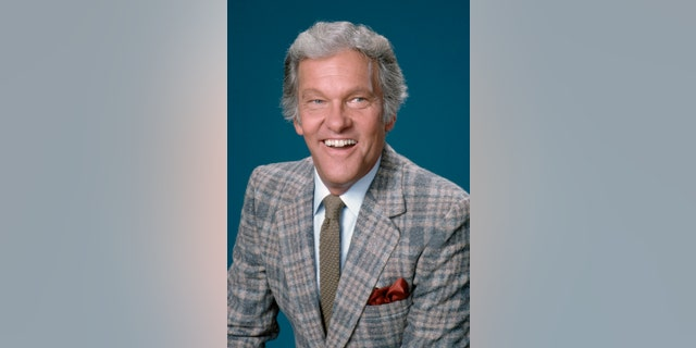 Tom Kennedy. (Photo by Herb Ball / NBCU Photo Bank / NBCUniversal via Getty Images via Getty Images)