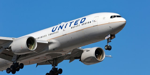 United is testing out a