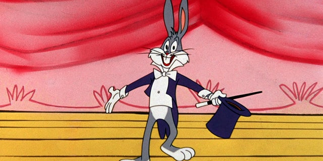 Bugs Bunny is a New Yorker with Brooklyn/Bronx accent.