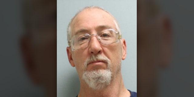 Mugshot for William Dankesreiter Jr., 60, of Derry Township in Pennsylvania
