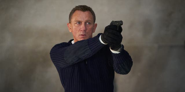As fans wait for Daniel Craig's last adventure as James Bond in 'No Time To Die,' Hulu users can watch his first two Bond films in November 2020.
