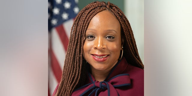 Philadelphia Councilmember Jamie Gauthier. (City Council website)