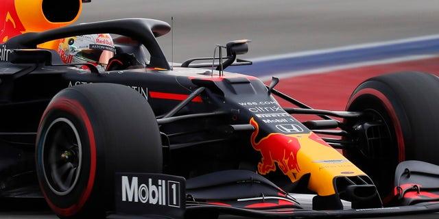 Honda to bid goodbye to F1 at the end of 2021 season