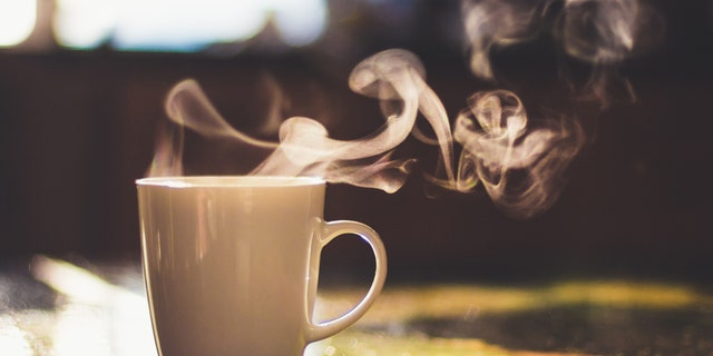"""""""The risk of death was even lower for those who drank both green tea and coffee every day: 51% lower for 2-3 cups of green tea plus 2 or more of coffee; 58% lower for 4 or more cups of green tea plus 1 cup of coffee every day; and 63% lower for a combination of 4 or more cups of green tea and 2 or more cups of coffee every day,"""" per the release. (iStock)"""