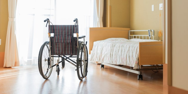 A Kansas nursing home has lost its federal Medicare funding after a state investigation revealed faulty practices led to widespread coronavirus infection and 10 deaths.