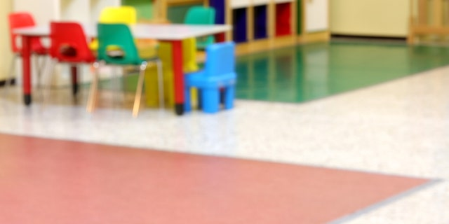 Researchers found no evidence of child care being a significant contributor to COVID-19 transmission to adults, though the results should be taken in the context of small class sizes and diligent mitigation measures. (iStock)