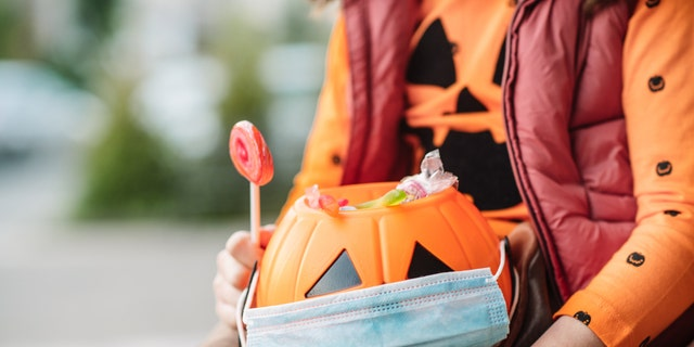 While Halloween may look different amid coronavirus, there are still many ways to safely enjoy the holiday, per health experts. (iStock)