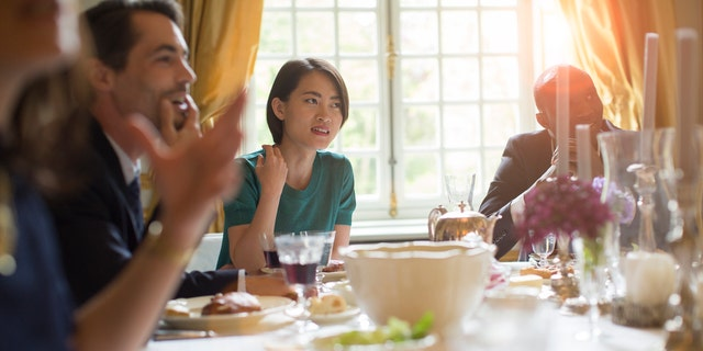 If you plan on visiting family for Thanksgiving, experts recommend you start quarantining now, to avoid spreading the coronavirus to loved ones. (iStock)