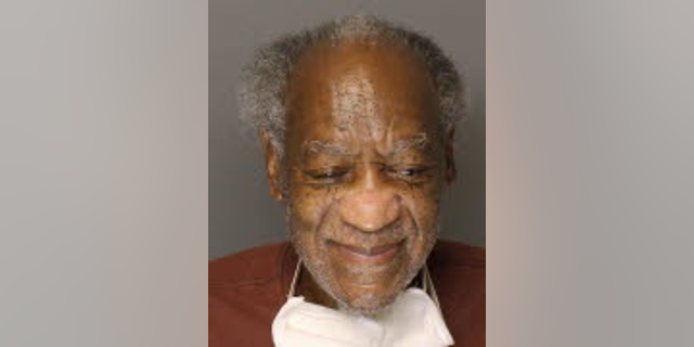 Bill Cosby's new prison photo was taken in early September.