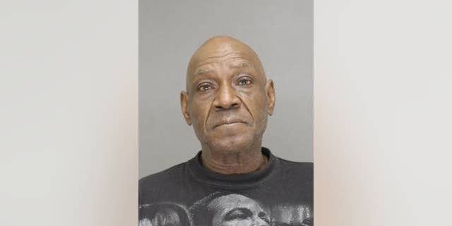 Mugshot for Lou Archie Griffin, 65.