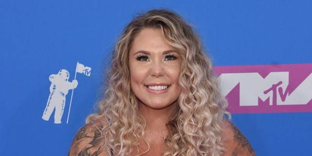 Kailyn Lowry was arrested in September for allegedly punching her son's father.