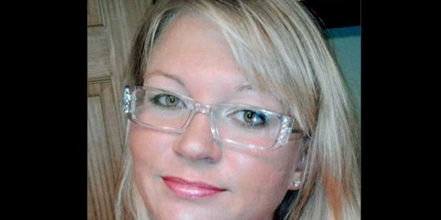 LeeAnn Fletcher, 38, of Kitty Hawk, N.C.