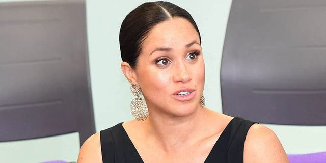 "Meghan Markle was formerly a star on the legal drama 'Suits"" before she became the Duchess of Sussex."
