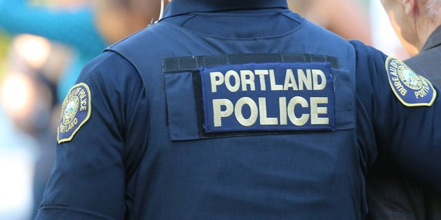 Portland is grappling with an uptick in homicides attributed to gang violence. (Portland Police Bureau/Facebook)