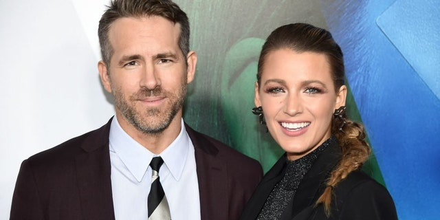 Canadian Ryan Reynolds revealed his decision to vote for the first time on Instagram with a photo alongside his wife, Blake Lively.
