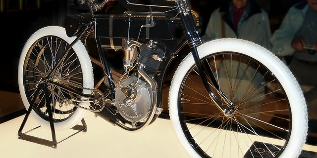 The new company's name is inspired by Harley-Davidson's first bike: Serial Number One.