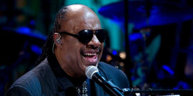 Stevie Wonder gave a health update after announcing last year that he was going to have a kidney transplant.